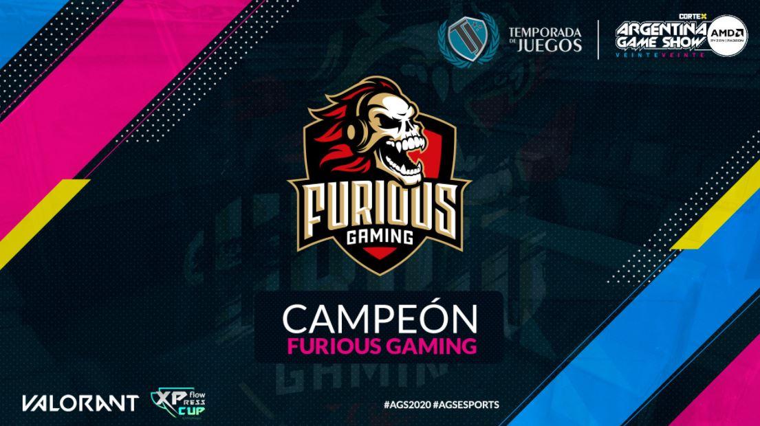 Argentina-game-show-amd-2020-Furious-Gaming-CulturaGeek