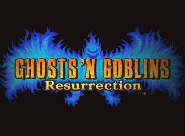 Ghosts n' Goblins Resurrection