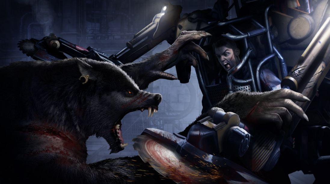 Werewolf-The-Apocalypse-CulturaGeek-1