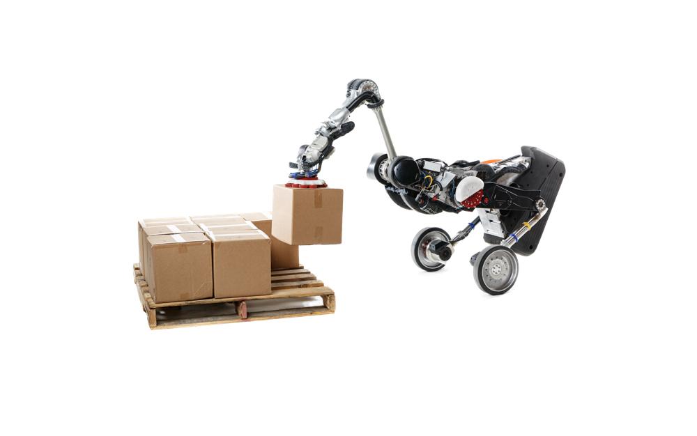 Hyundai robótica www.culturageek.com.ar