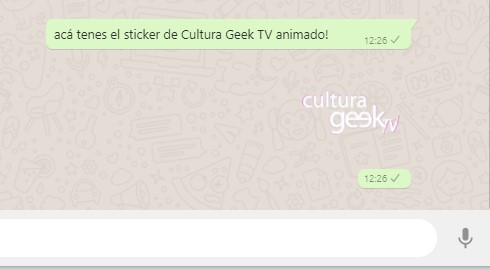 stickers animados