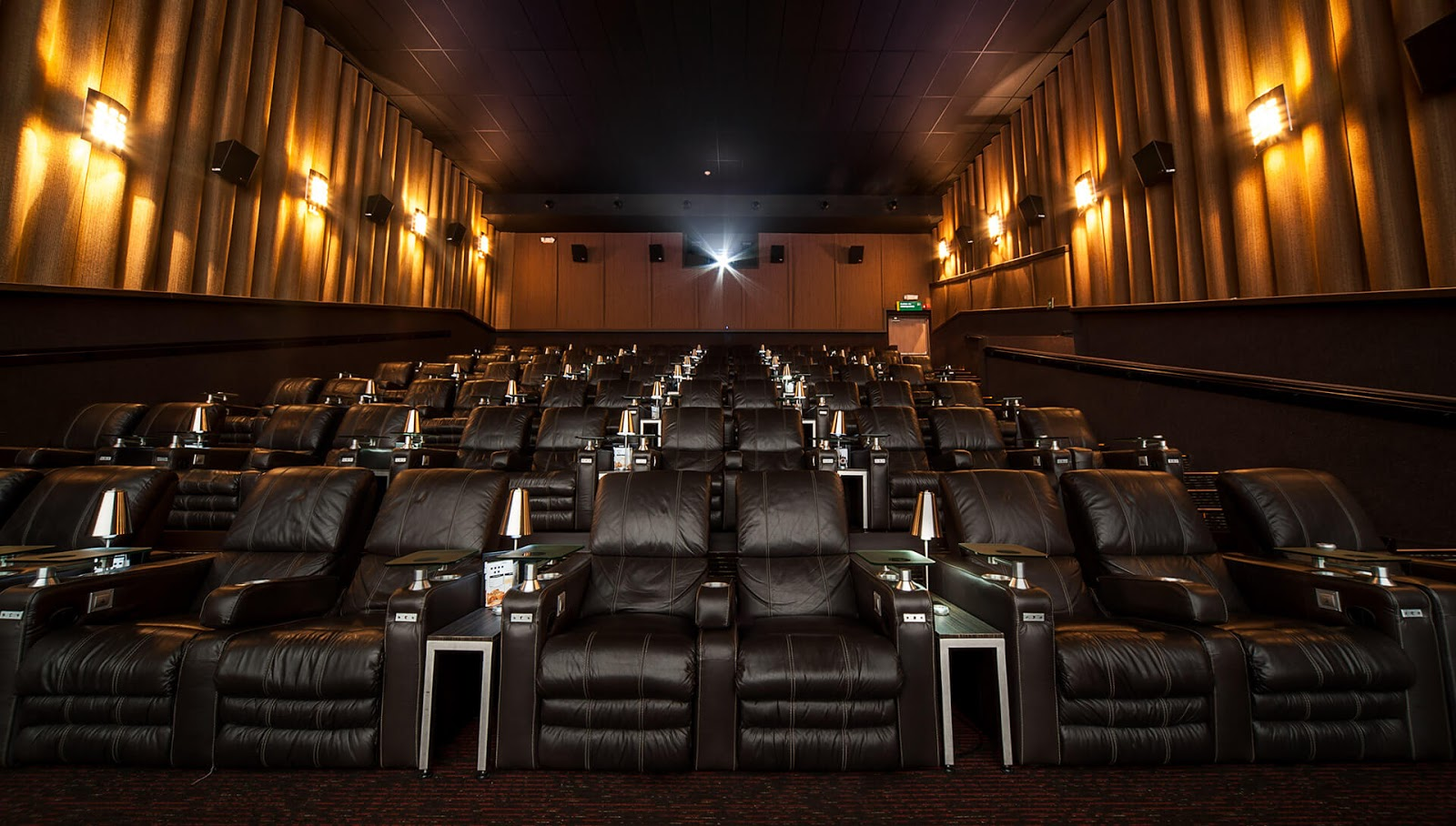 Cine covid protocolo sala de cine