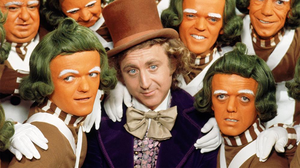 película Wonka