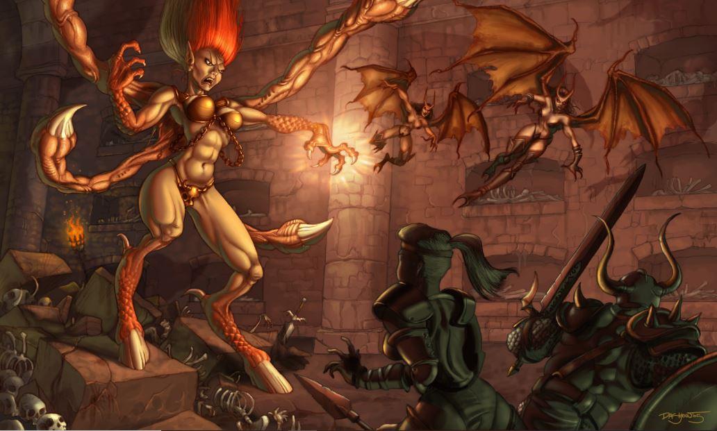 Blizzcon-2021-anuncios-Diablo-2-Remastered