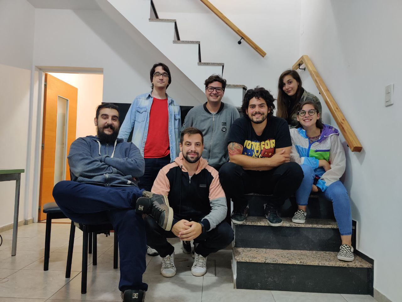 Córdoba Game Jam