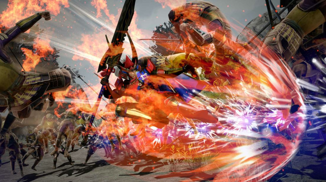 Samurai-Warriors-CulturaGeek