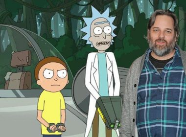 Harmon Rick y Morty
