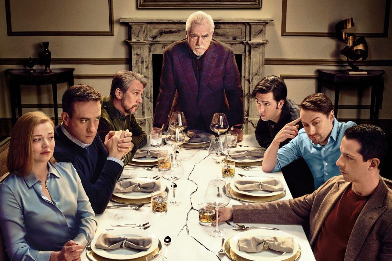Succession temporada 3: HBO publicó el primer tráiler y adelantó una  ventana de estreno - Cultura Geek