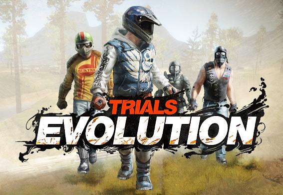 Trials Revolution