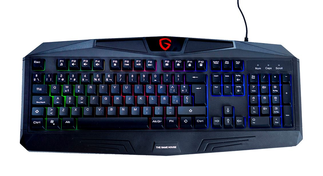 Teclado-gamer-The-Game-House-CulturaGeek-2