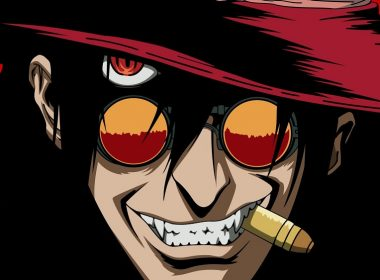 Hellsing live action