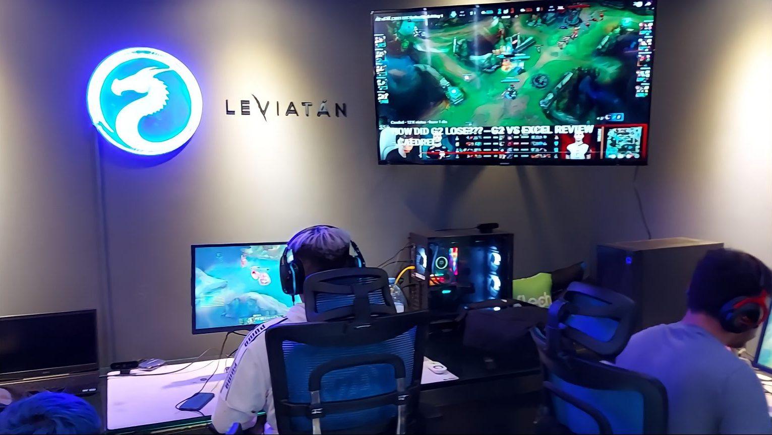 leviatán esports