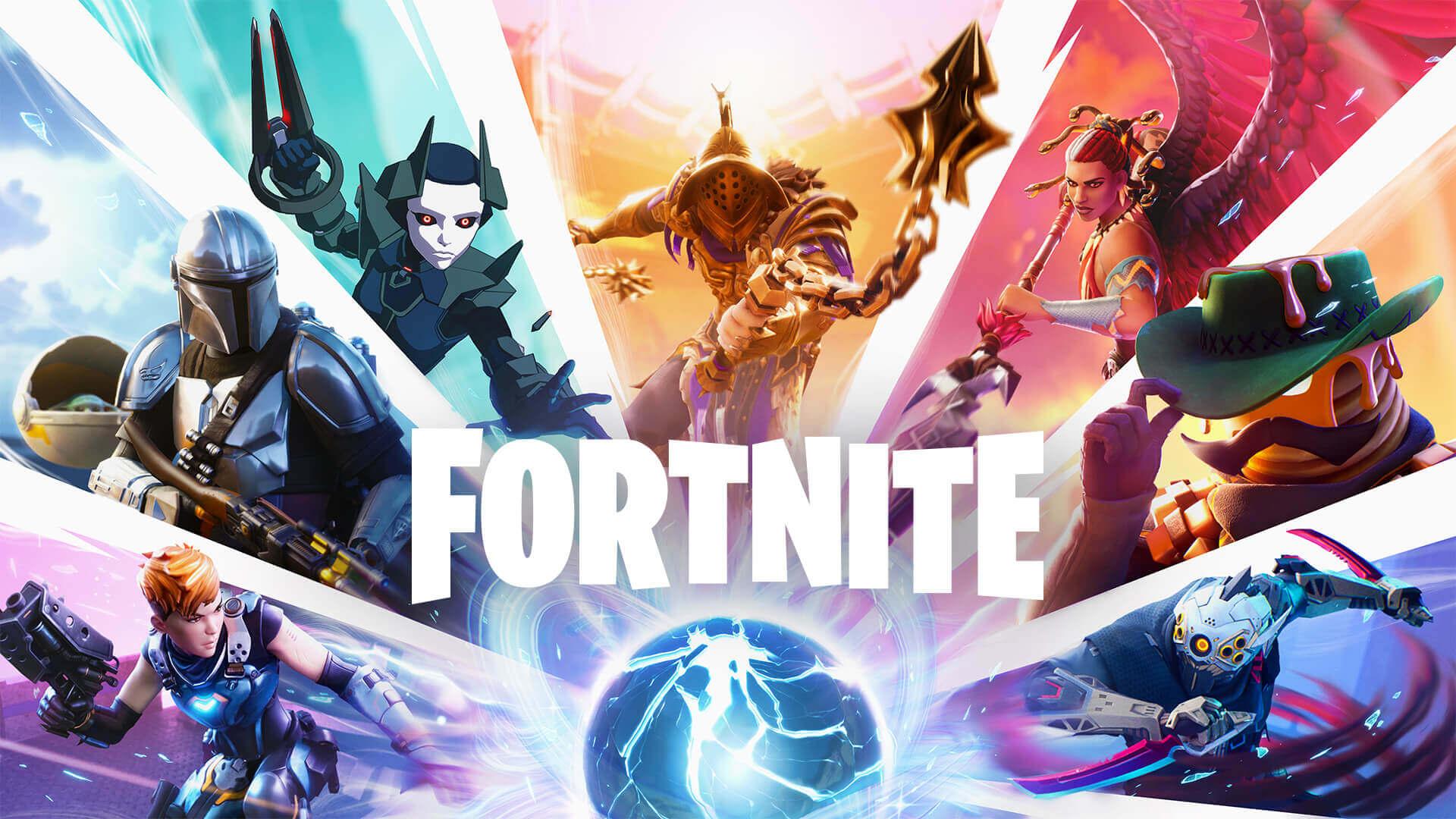 Requisitos Para Fortnite En Pc Fortnite Temporada 7 La Version 17 00 Para Pc Incluira Nuevas Configuraciones De Graficos Pero Con Requisitos Superiores Cultura Geek