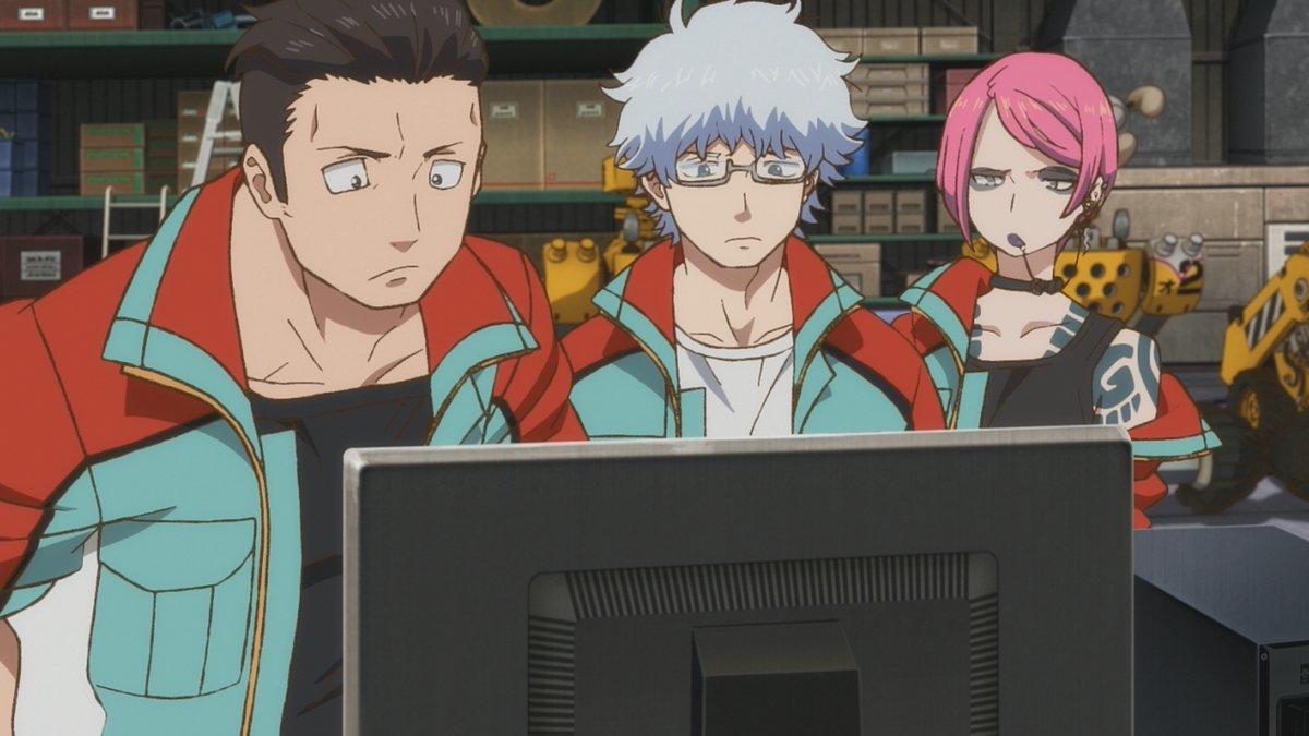 primavera de anime