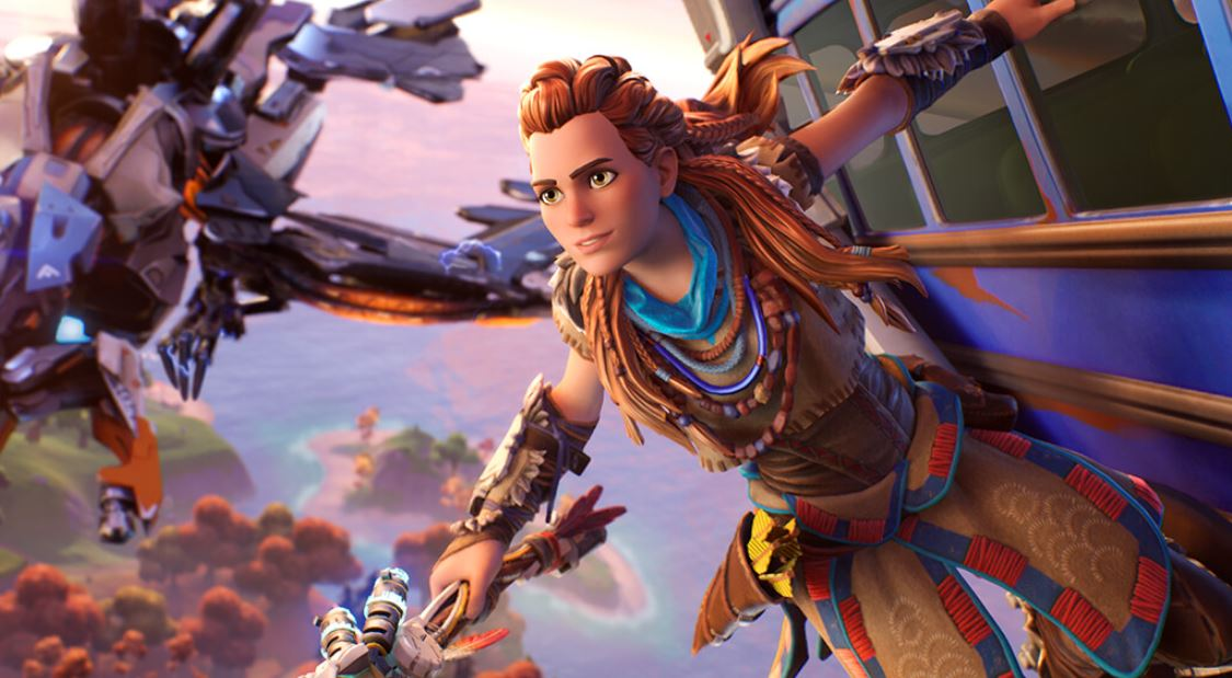 Fortnite-Aloy-Horizon-Zero-Dawn-CulturaGeek-2