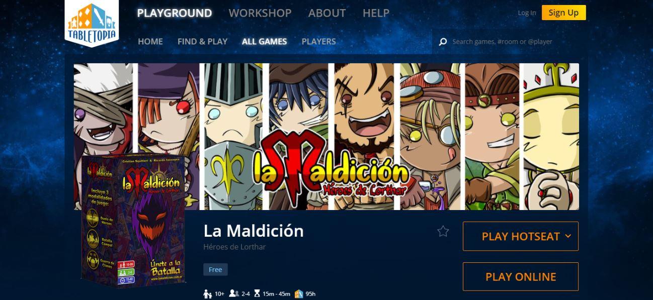 La-Maldicion-Heroes-de-Lorthar-CulturaGeek-2
