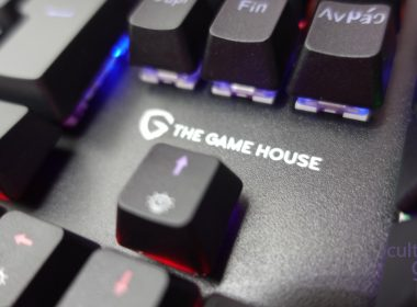 The Game house Hydra