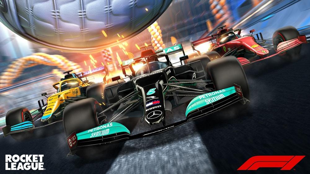 Fórmula 1 Fan Pack
