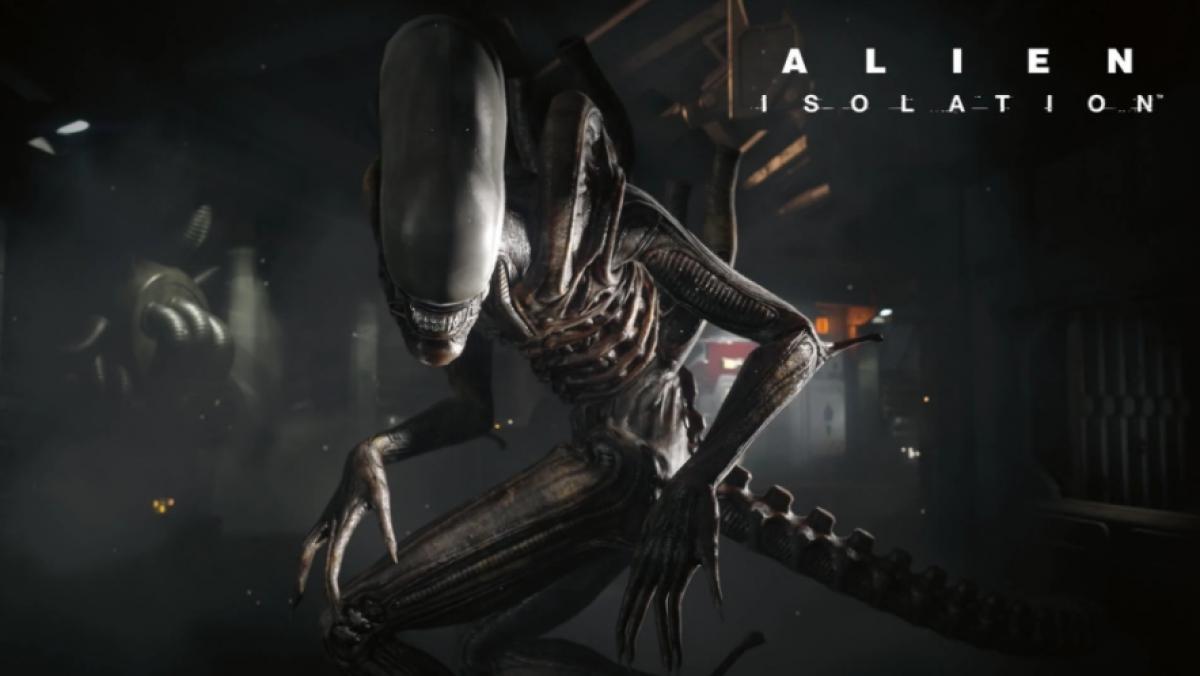 Alien: Isolation 2