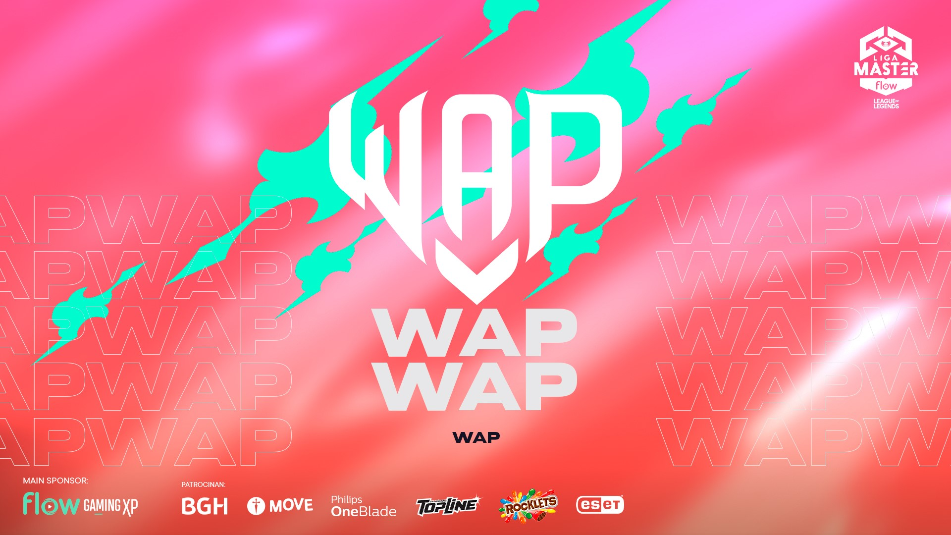 wap esports