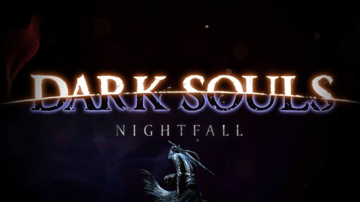 Dark Souls: Nightfall