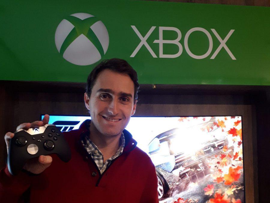 Bernardo Camacho Xbox