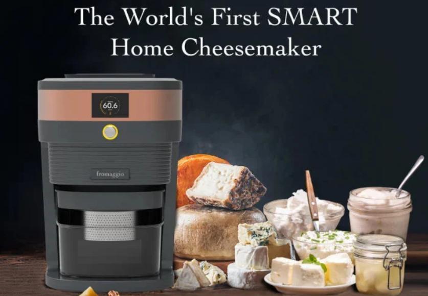 fromaggio smart queso