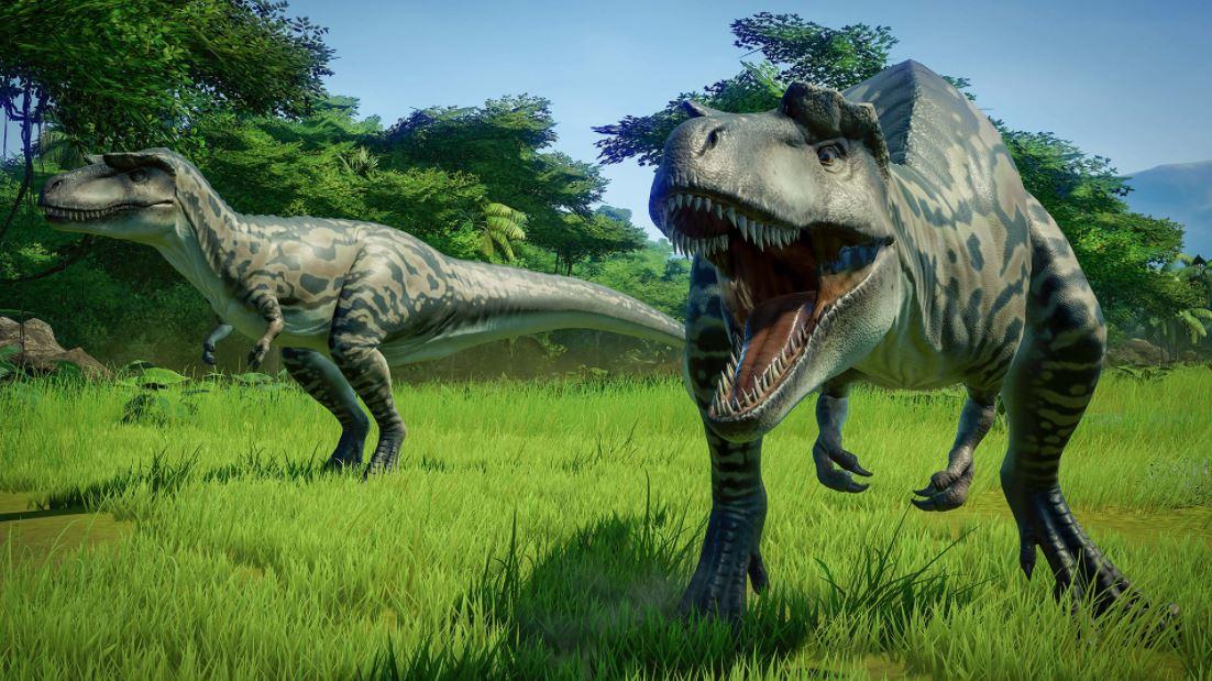 Summer-Game-Fest-2021-Jurassic-World-Evolution-CulturaGeek