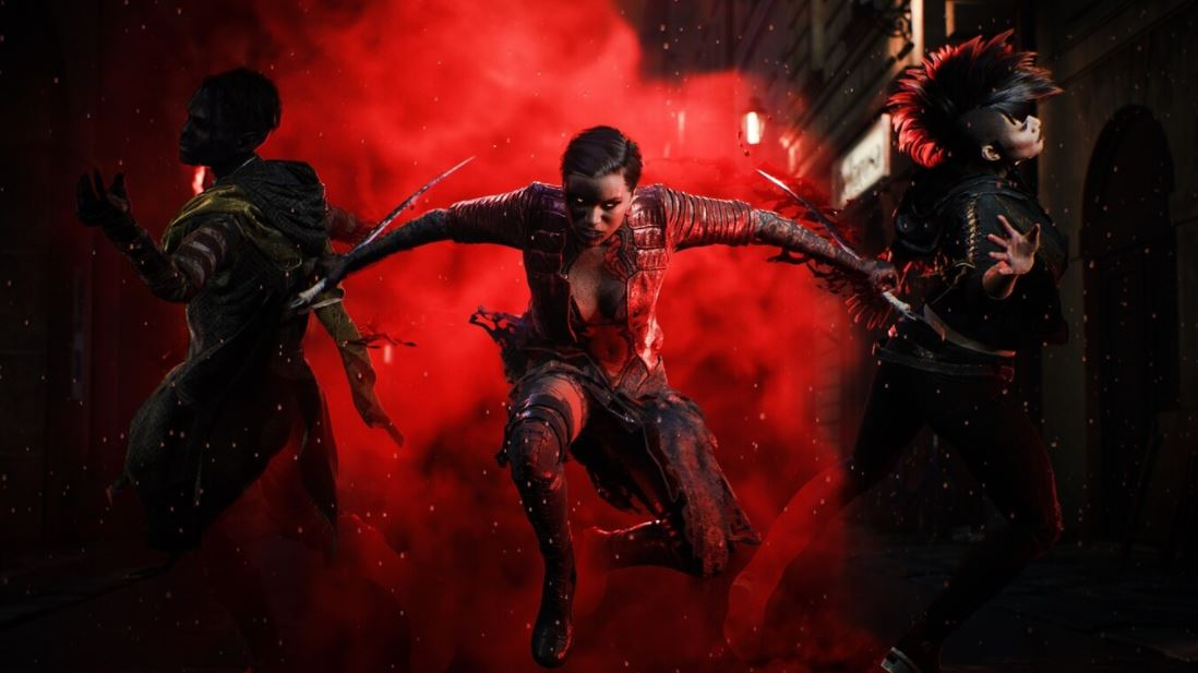 Summer-Game-Fest-2021-Vampire-Blood-Hunt-CulturaGeek