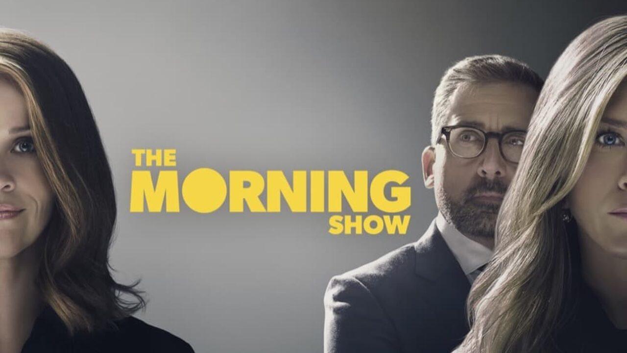 The Morning Show segunda temporada
