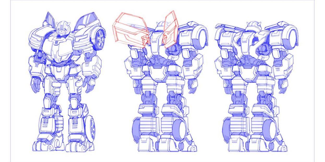 Transformers-Heavy-Metal-RA-CulturaGeek-2