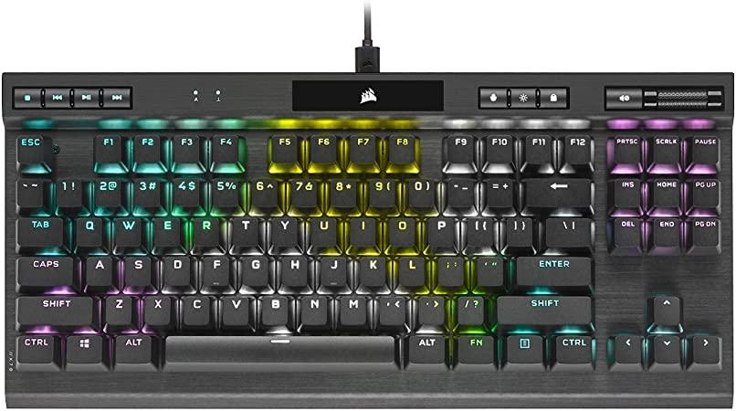 Corsair K70 RGB TKL