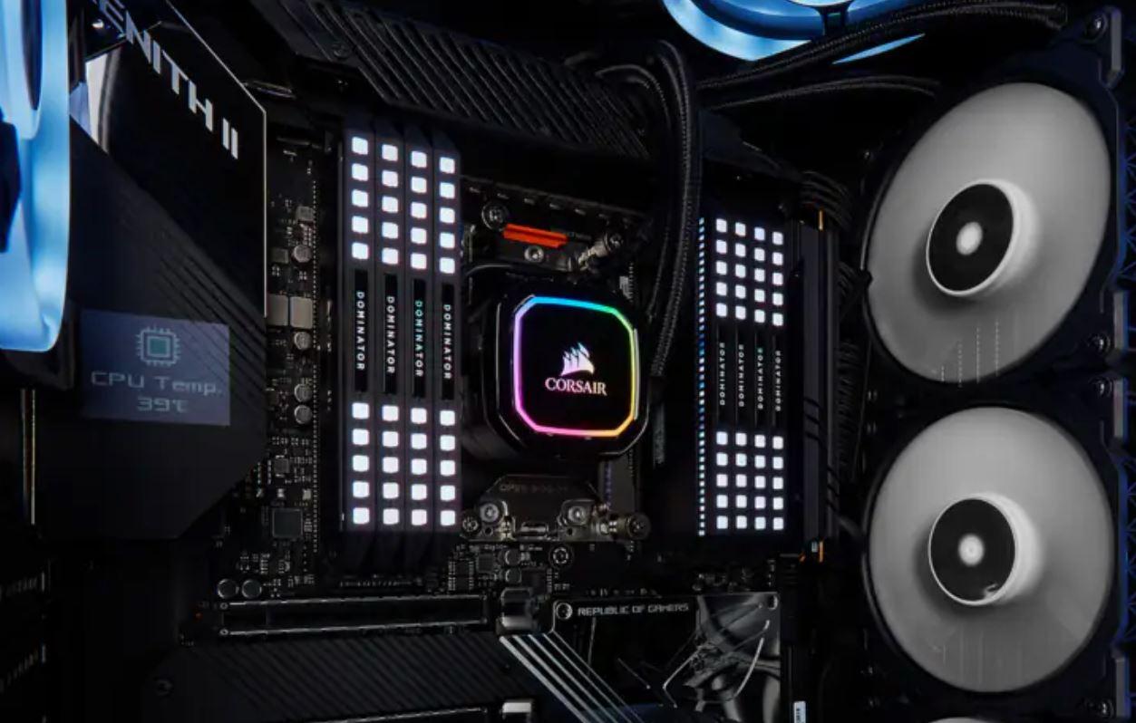 Corsair-iCUE-H150i-RGB-PRO-XT-CulturaGeek-3