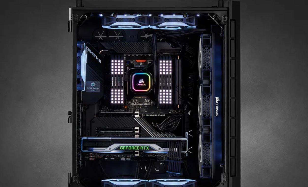 Corsair-iCUE-H150i-RGB-PRO-XT-CulturaGeek-4