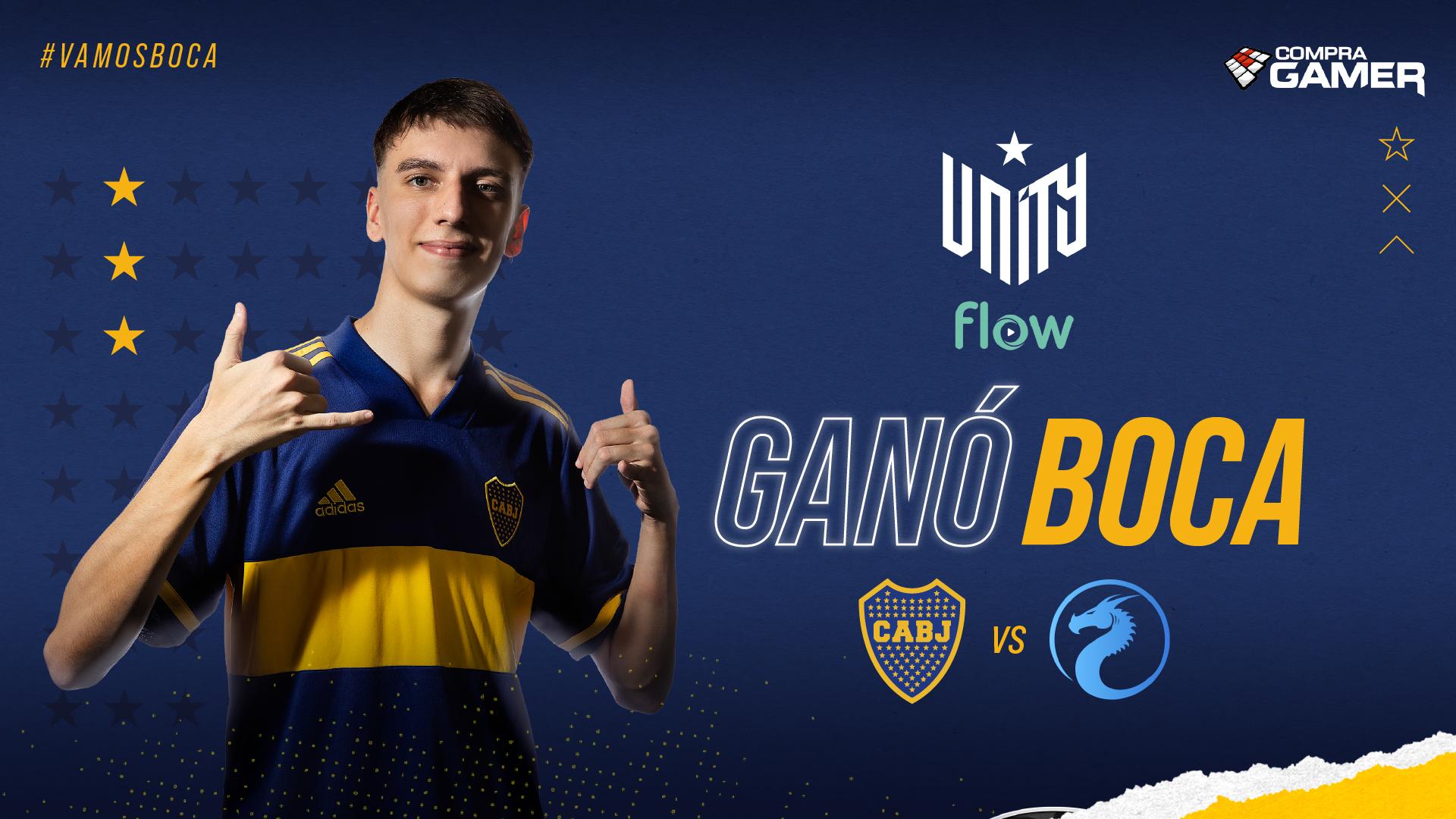 unity league flow
