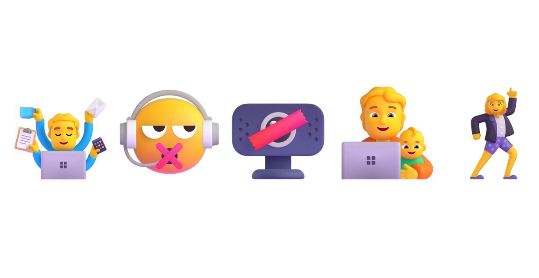 Emojis-Microsoft-365-CulturaGeek-2