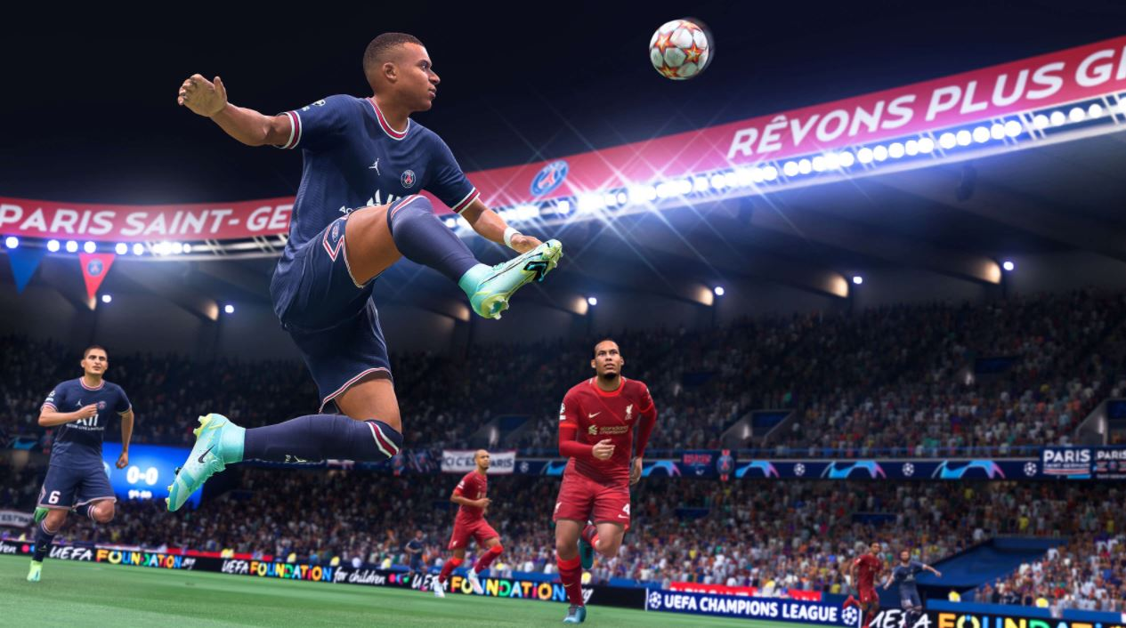FIFA 22: Who are the highest rated players in the game?
