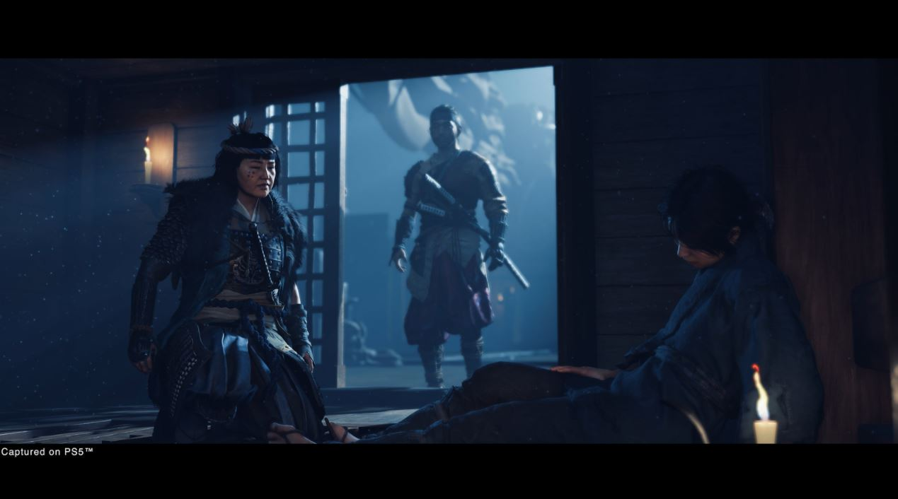 Ghost-of-Tsushima-Directors-Cut-Cultura-Geek-1
