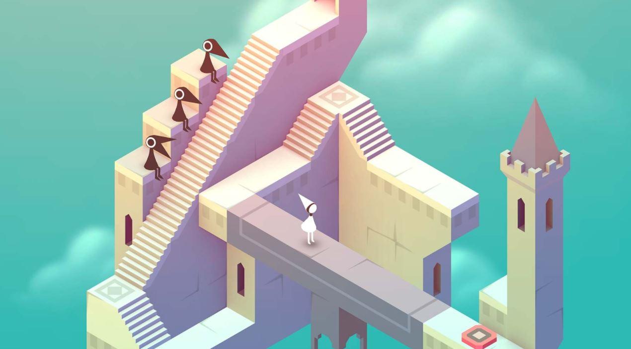 Monument-Valley-smartphones-iOS-CulturaGeek