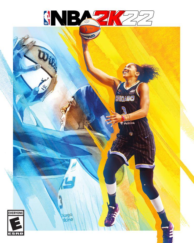 NBA-2K22-Cultura-Geek-1
