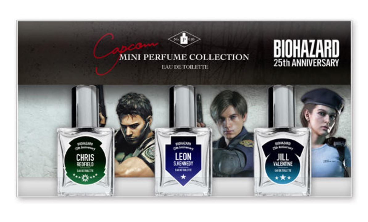 Perfume-Resident-Evil-Cultura-Geek