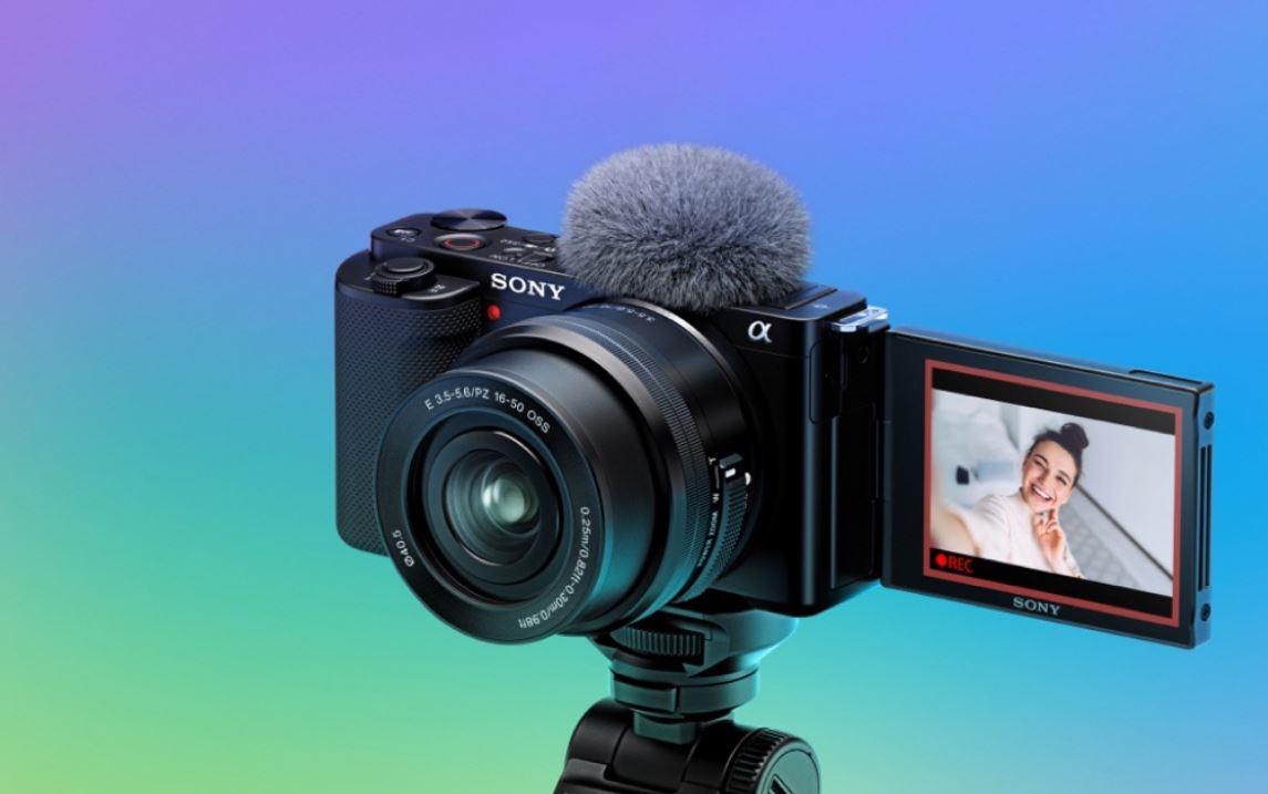 Sony-ZV-E10-Cultura-Geek-1
