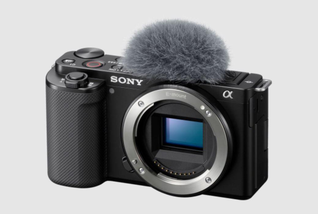 Sony-ZV-E10-Cultura-Geek-7