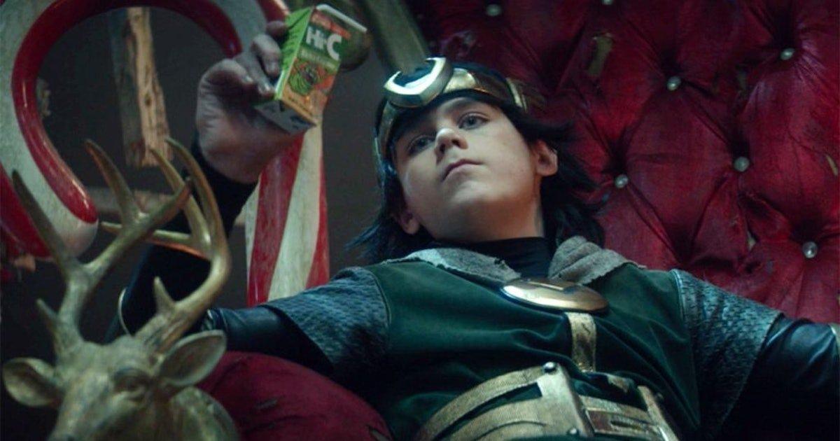 Loki 5