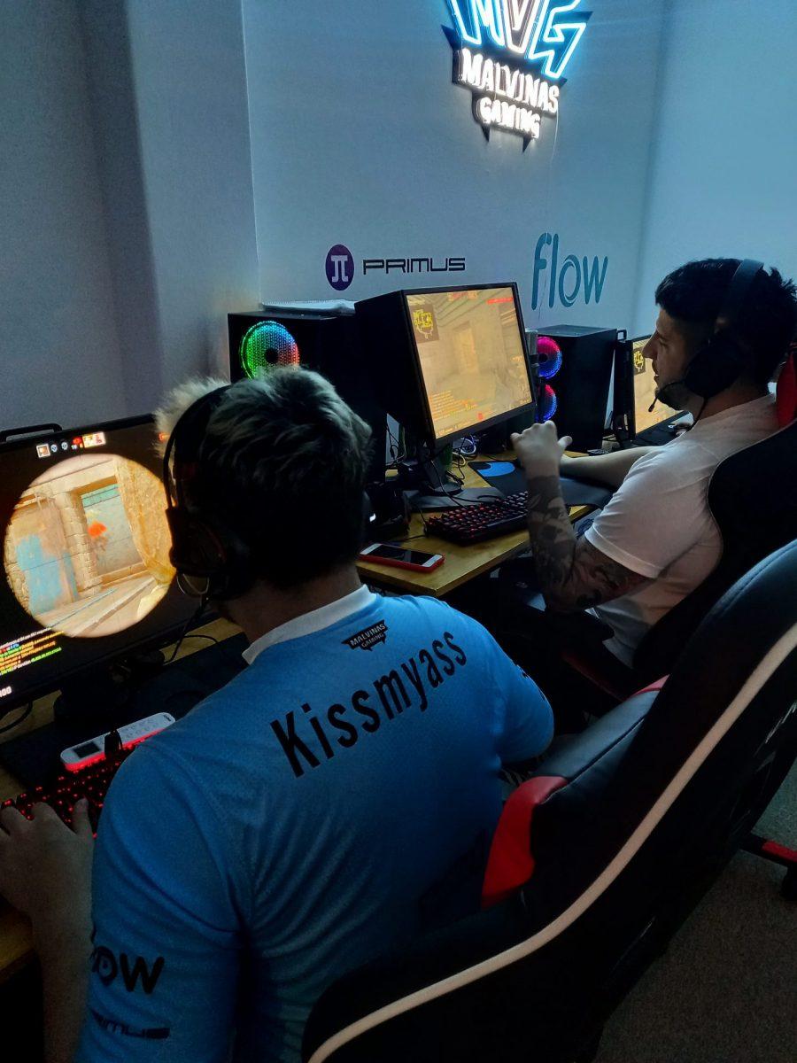 Malvinas Gaming