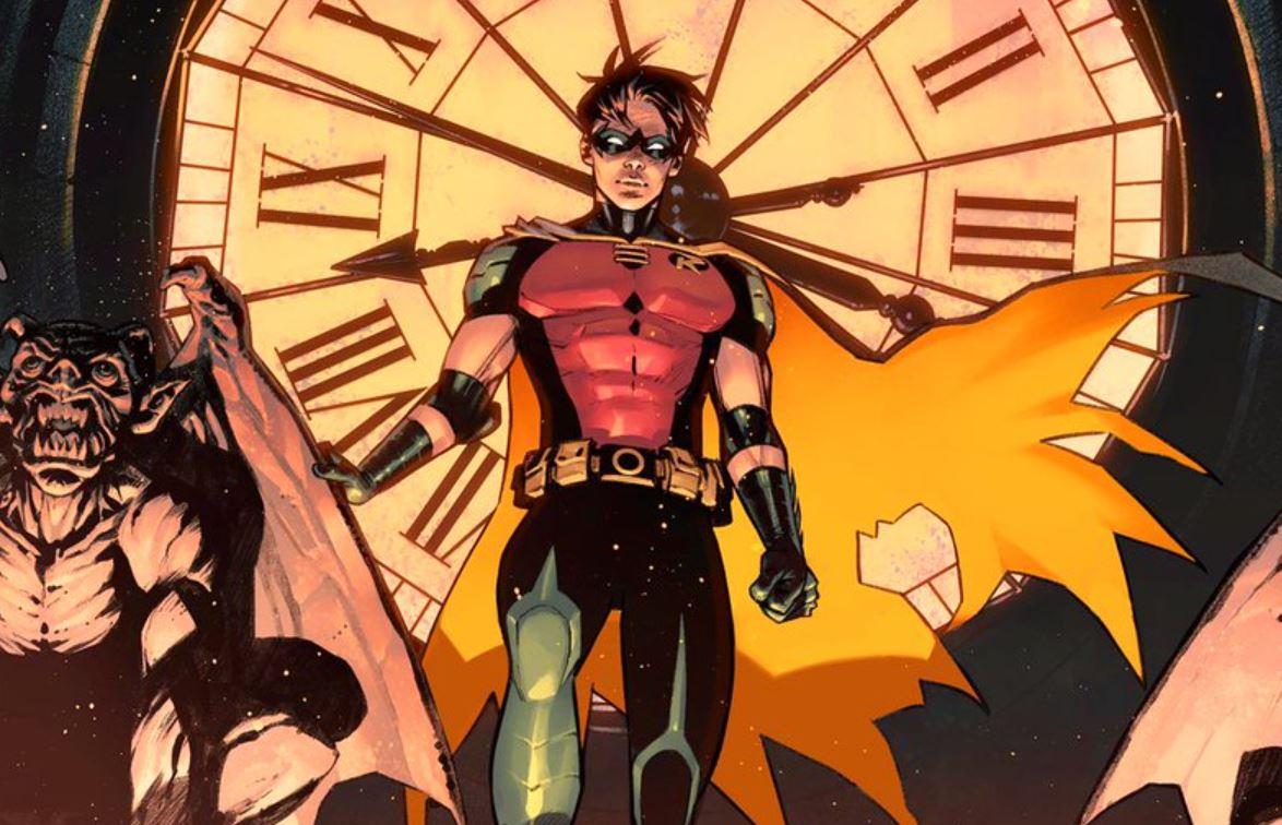 Batman-Urban-Legends-Tim-Drake-Cultura-Geek-2