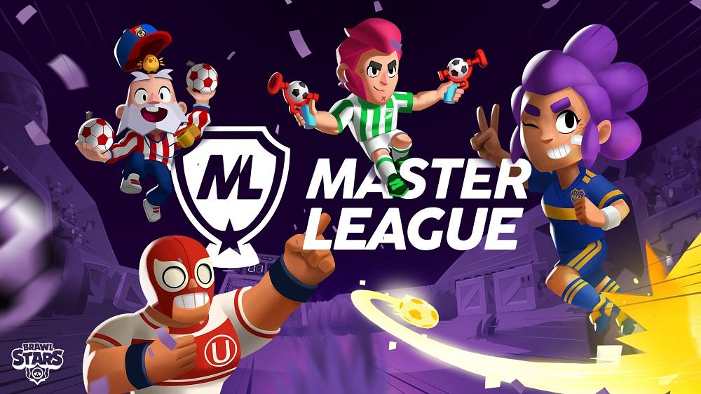 Brawl Stars Master League