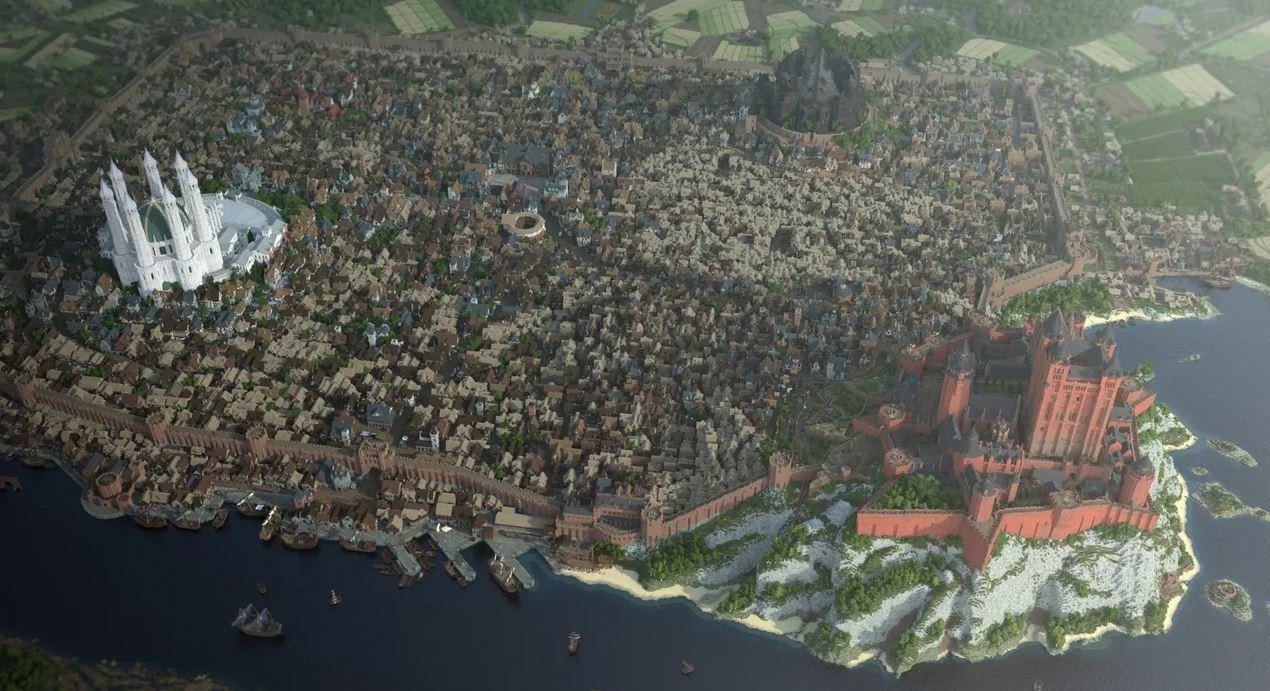 Minecraft-recreacion-de-mundos-Cultura-Geek-3