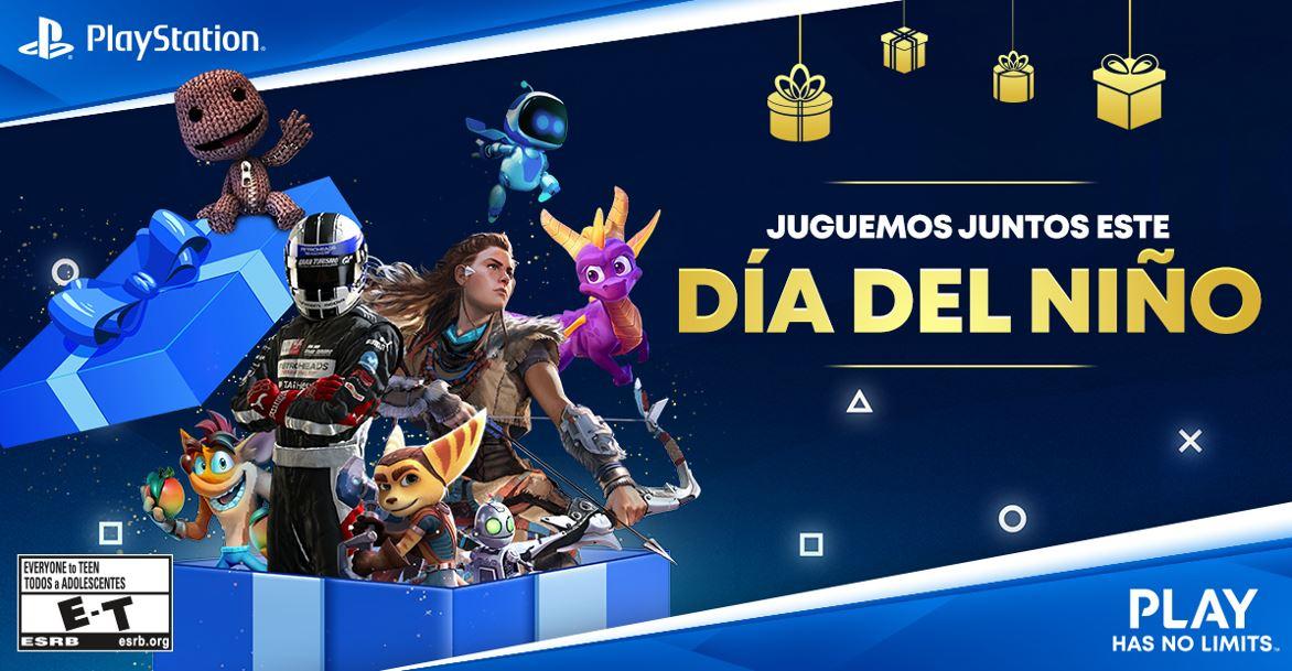 PlayStation-ofertas-dia-del-nino-1