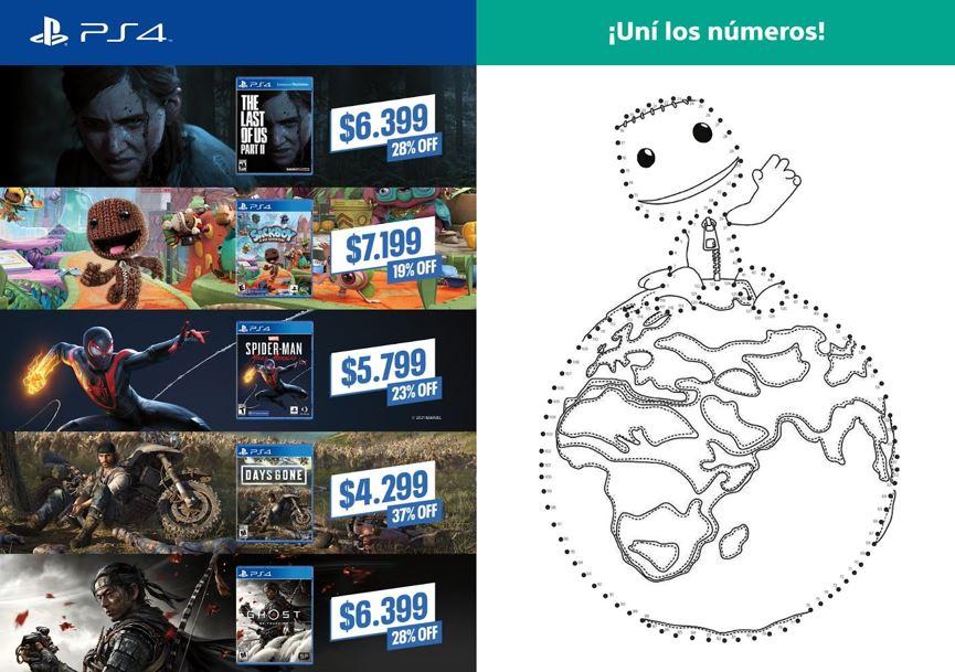 PlayStation-ofertas-dia-del-nino-2